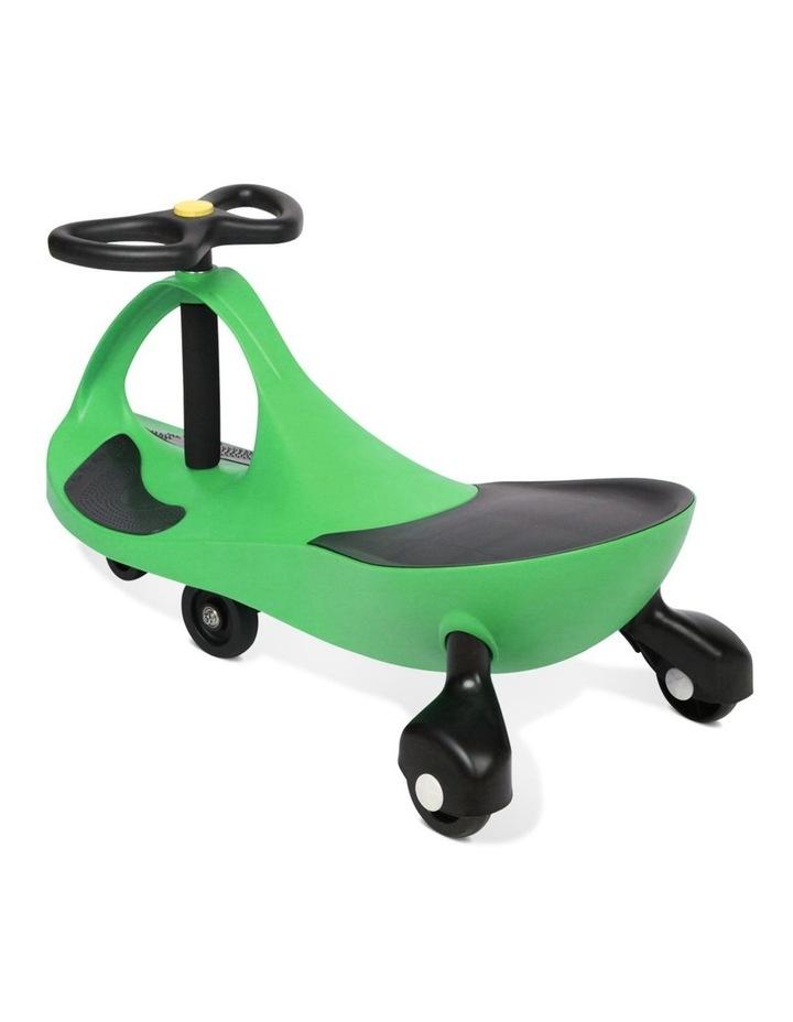 Kids Ride On Swing Car image 6