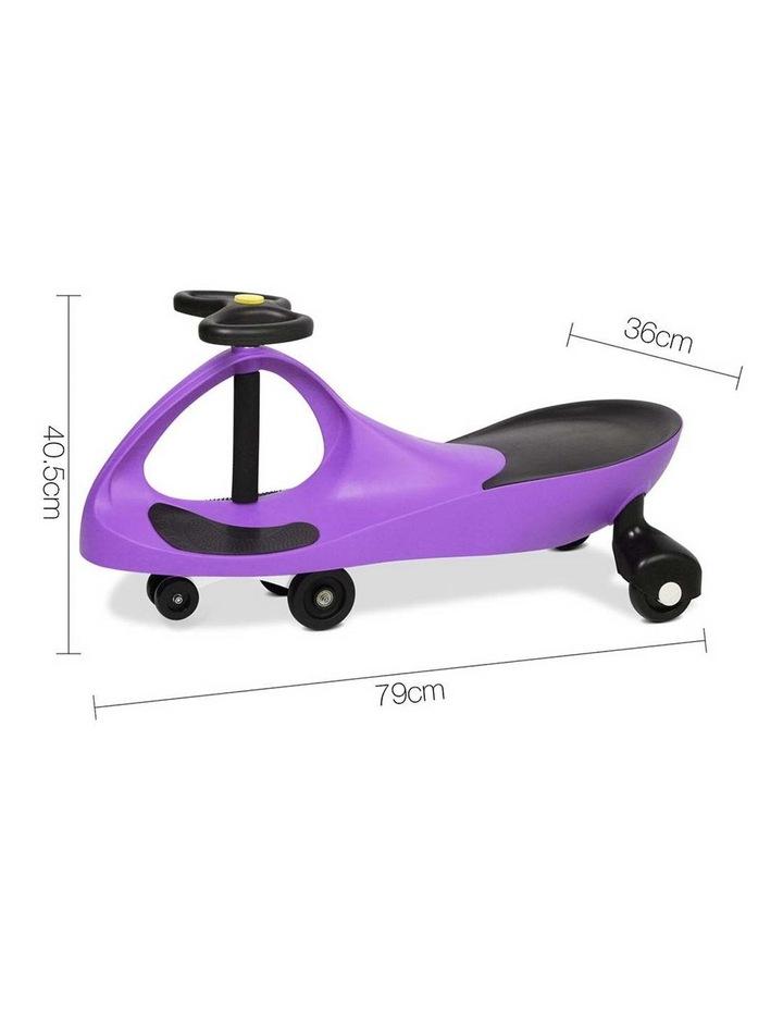 Kids Ride On Swing Car image 2
