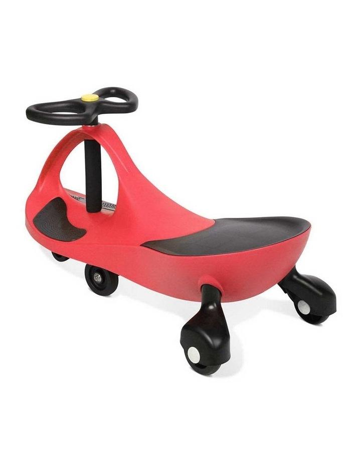 Kids Ride On Swing Car image 4