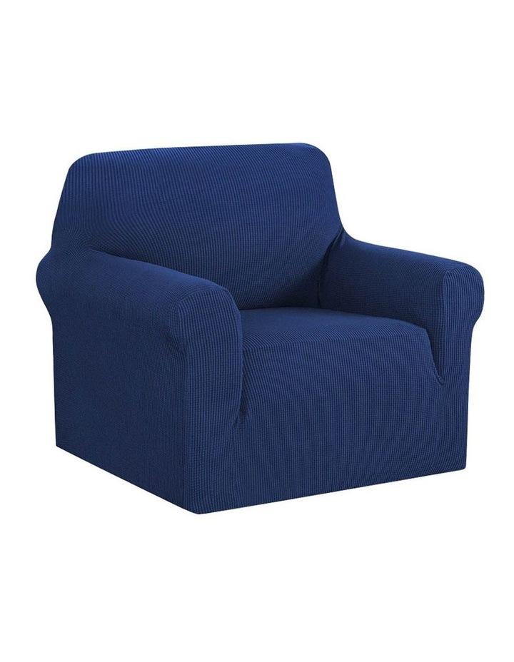 High Stretch Sofa Cover image 1