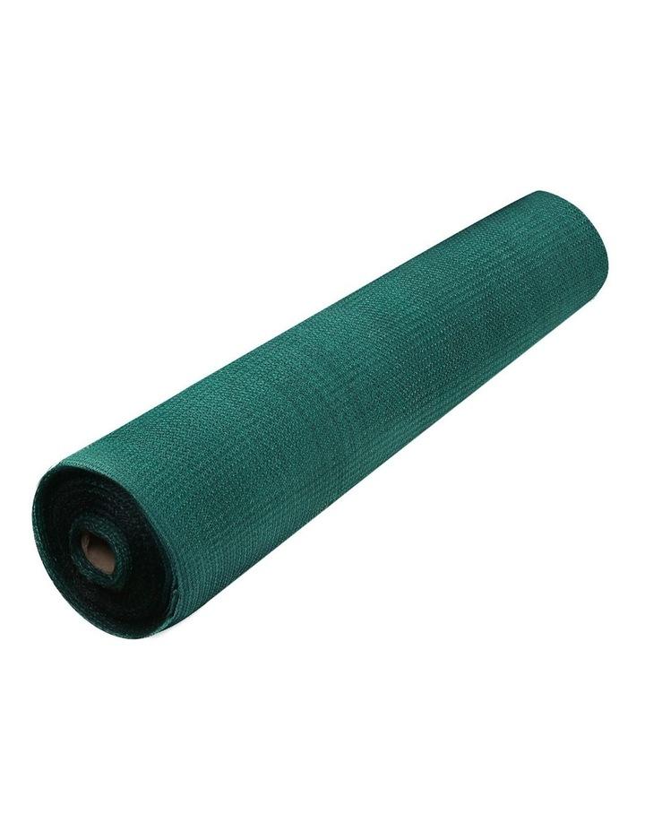 Instahut 1.83x20m 30% UV Shade Cloth Outdoor Green image 3