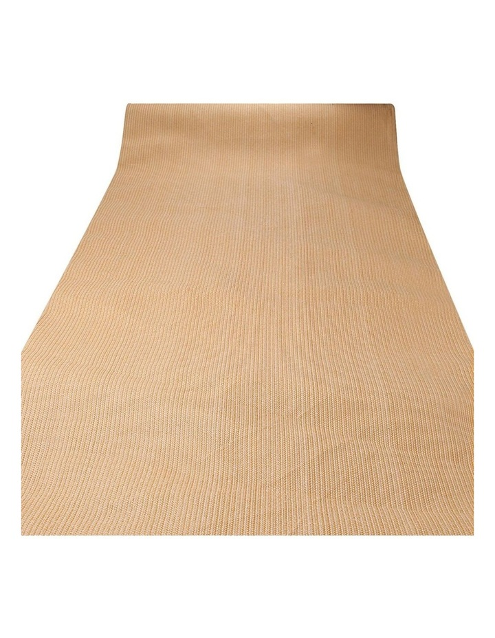 3.66 x 10m Shade Sail Cloth - Beige image 4