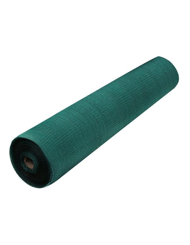 3.66x30m 50% UV Shade Cloth Outdoor Green image 3
