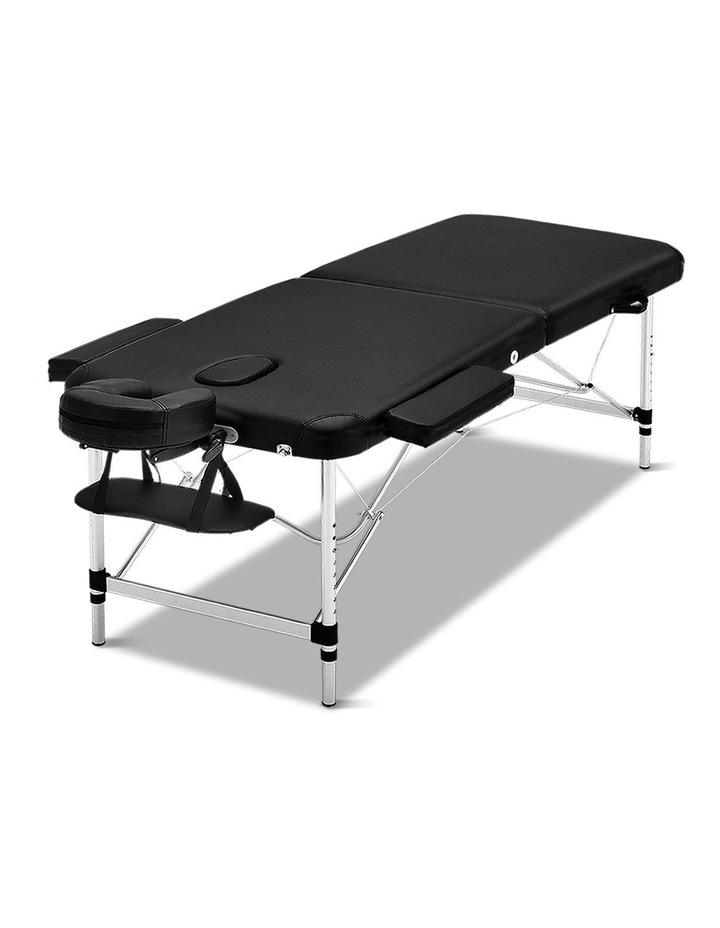 Zenses 70cm Portable Aluminium Massage Table image 1