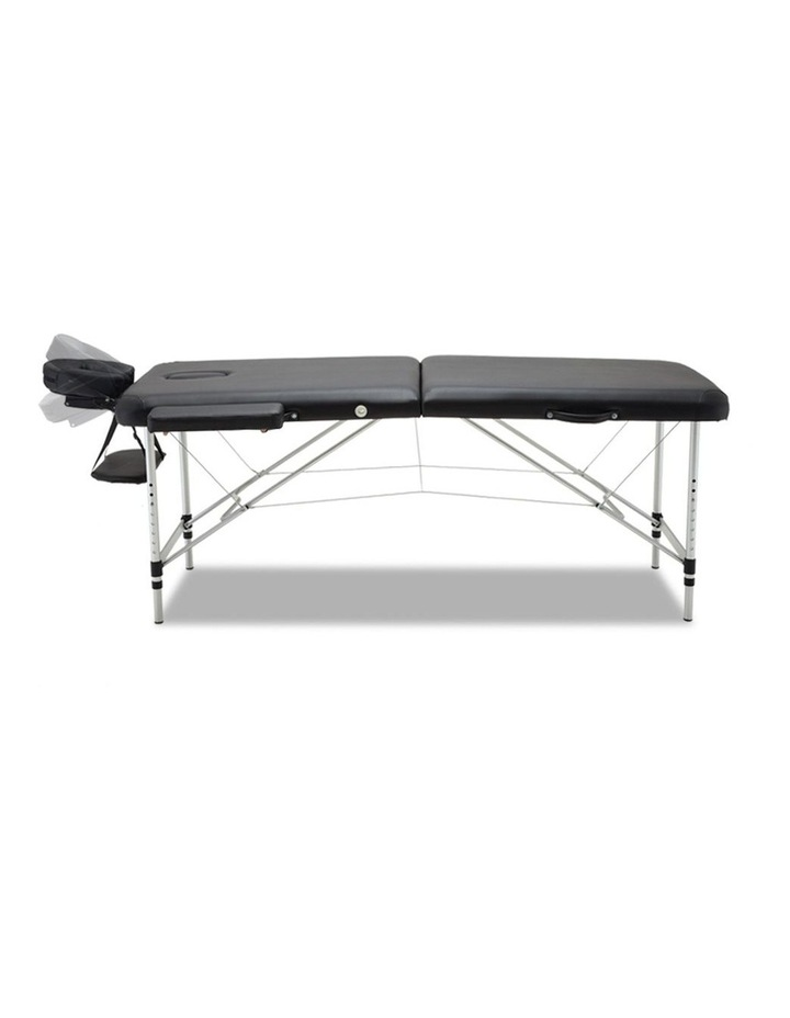 Zenses 70cm Portable Aluminium Massage Table image 3