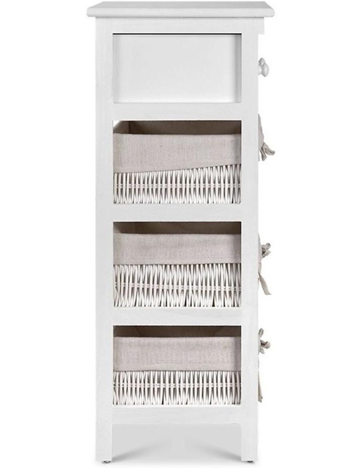 3 Basket Storage Drawers image 4