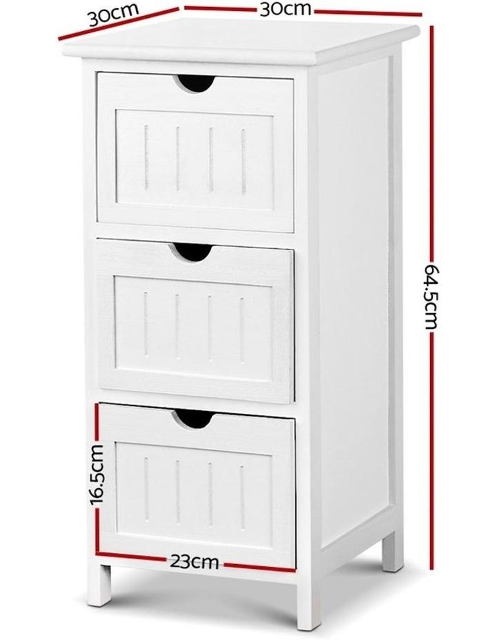 3 Drawer Dresser image 2