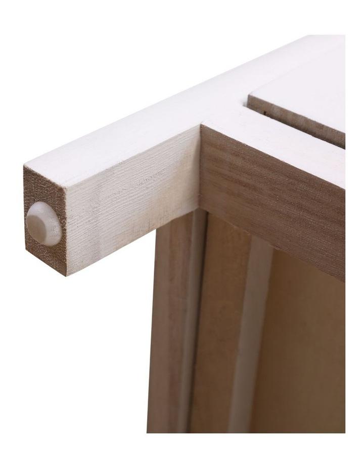 3 Drawer Dresser image 3