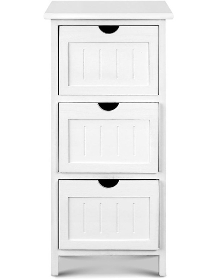 3 Drawer Dresser image 4