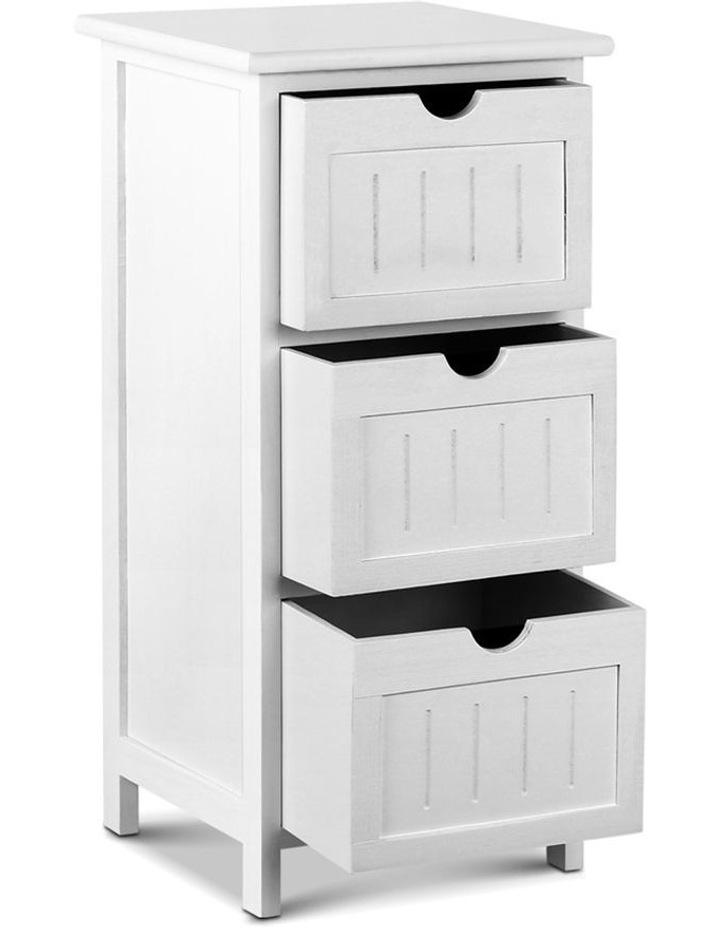 3 Drawer Dresser image 5
