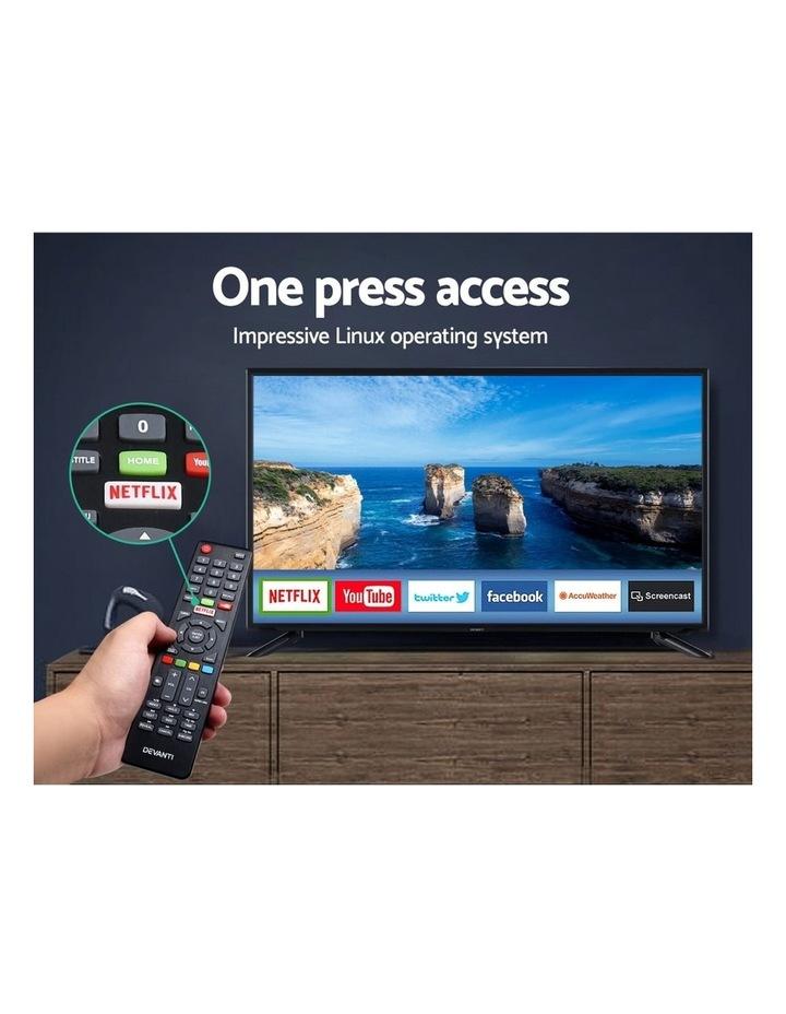"32"" Inch Smart LED TV HD LCD image 4"