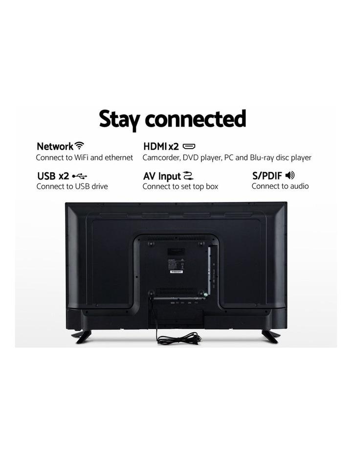 "32"" Inch Smart LED TV HD LCD image 5"