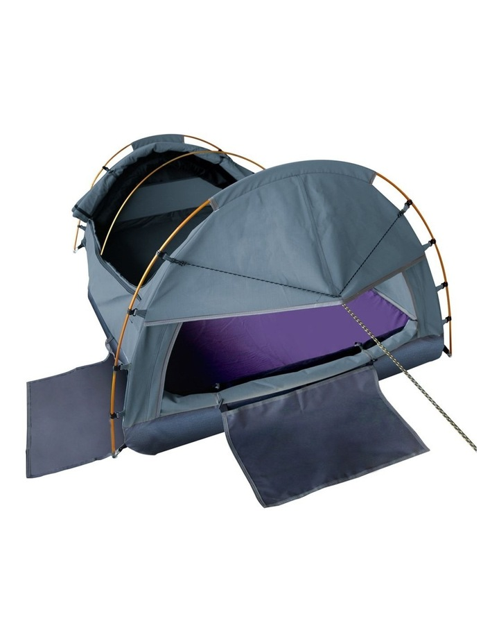 King Single Size Canvas Tent image 3