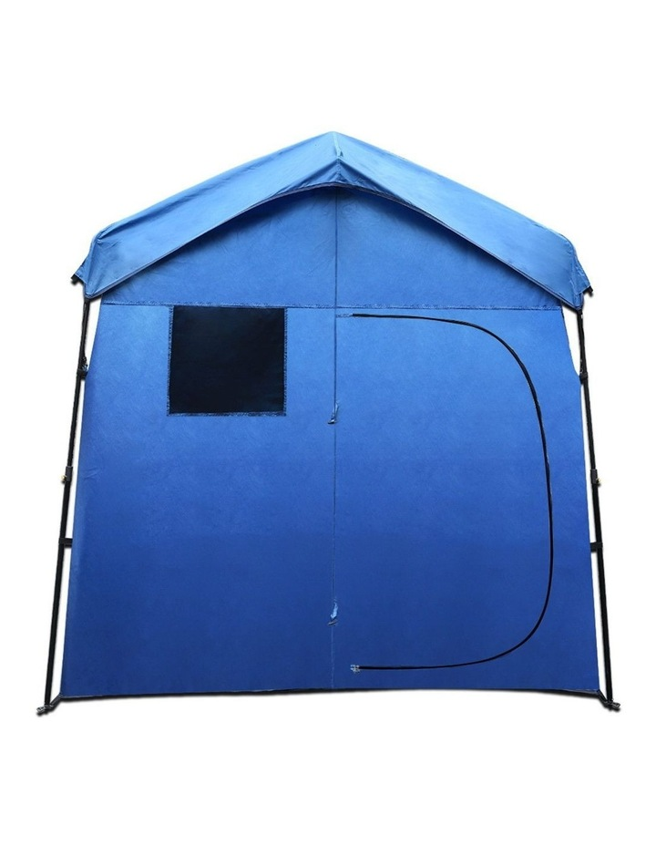 Portable Pop Up Outdoor Toilet and Change Room Tent image 3
