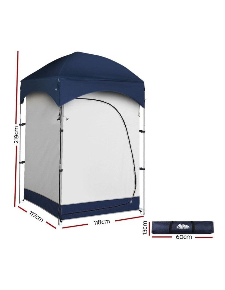 Camping Shower Tent image 2