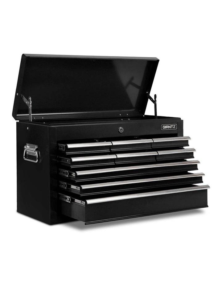 9 Drawer Mechanic Tool Box Storage image 1