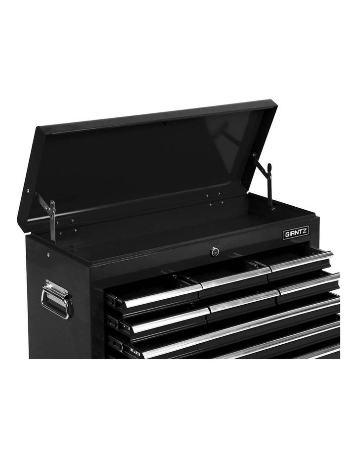 9 Drawer Mechanic Tool Box Storage image 5