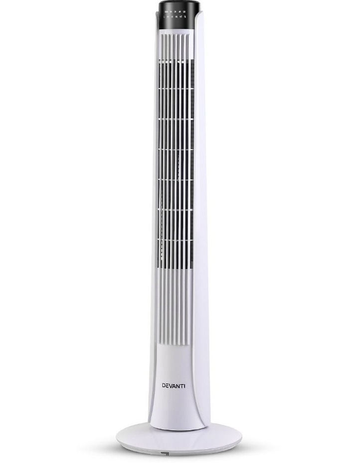 Portable Tower Fan image 3