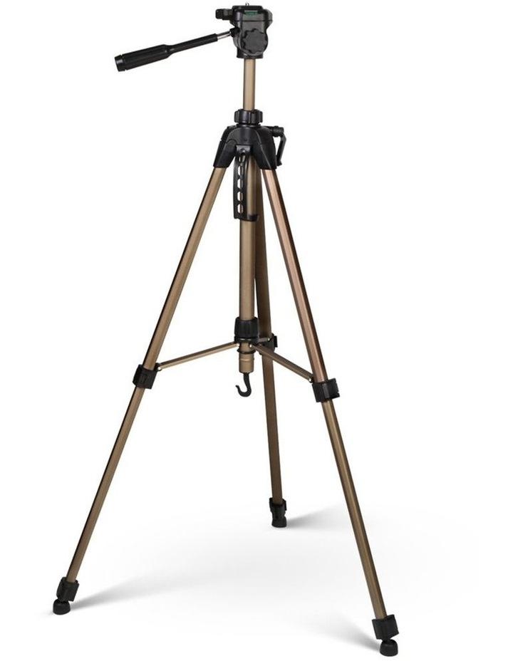 Weifeng 160cm Dual Bubble Level Camera Tripod image 4