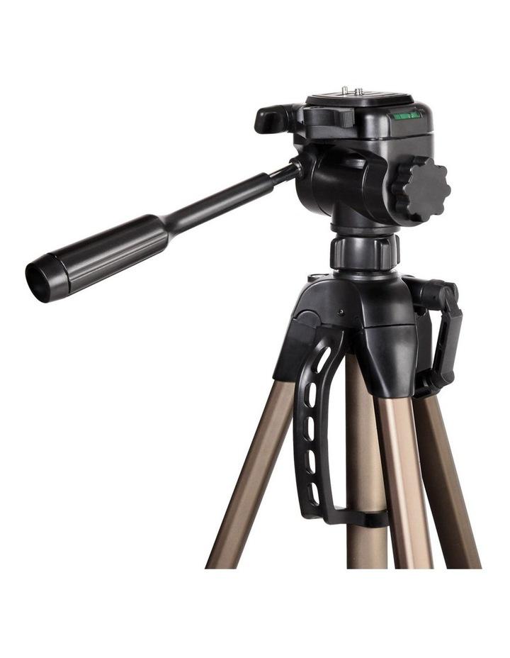 Weifeng 160cm Dual Bubble Level Camera Tripod image 5