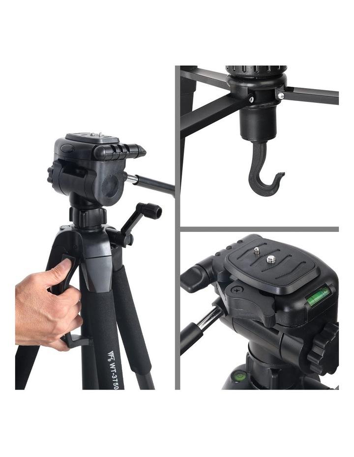 Weifeng 160CM Professional Camera Tripod image 4