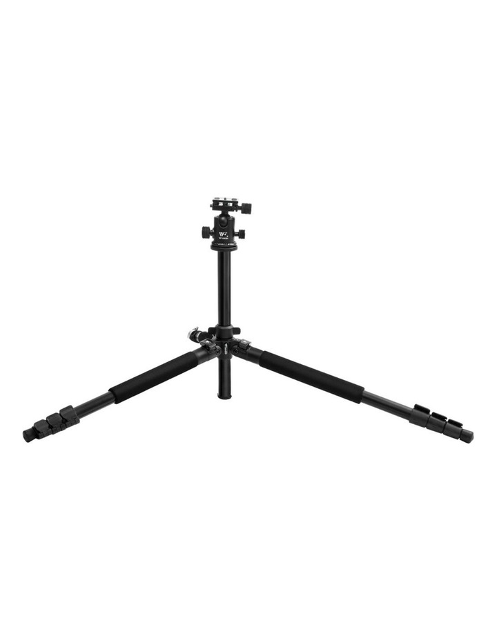 Weifeng 173cm Professional Ball Head Tripod image 4