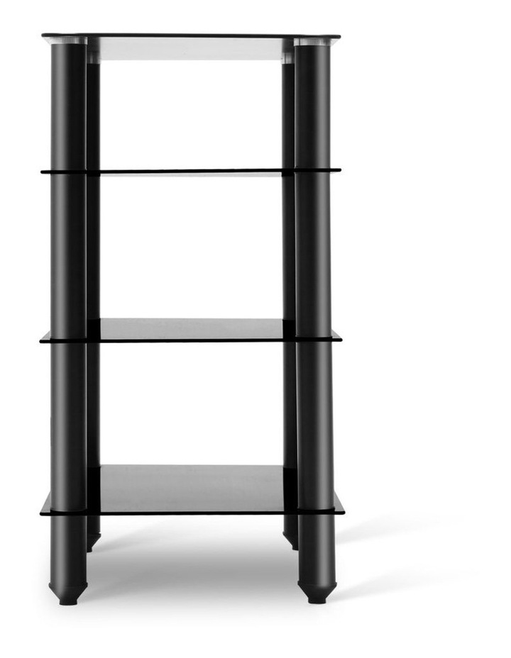 4 Tier TV Media Stand image 4