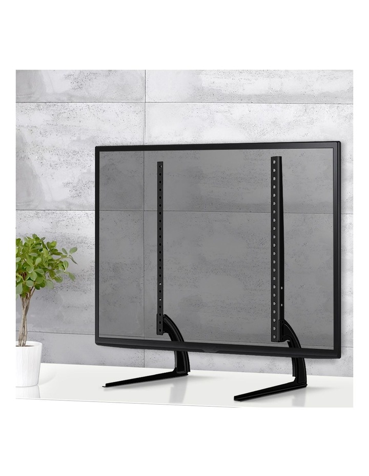 Universal Table Top TV Stand image 2