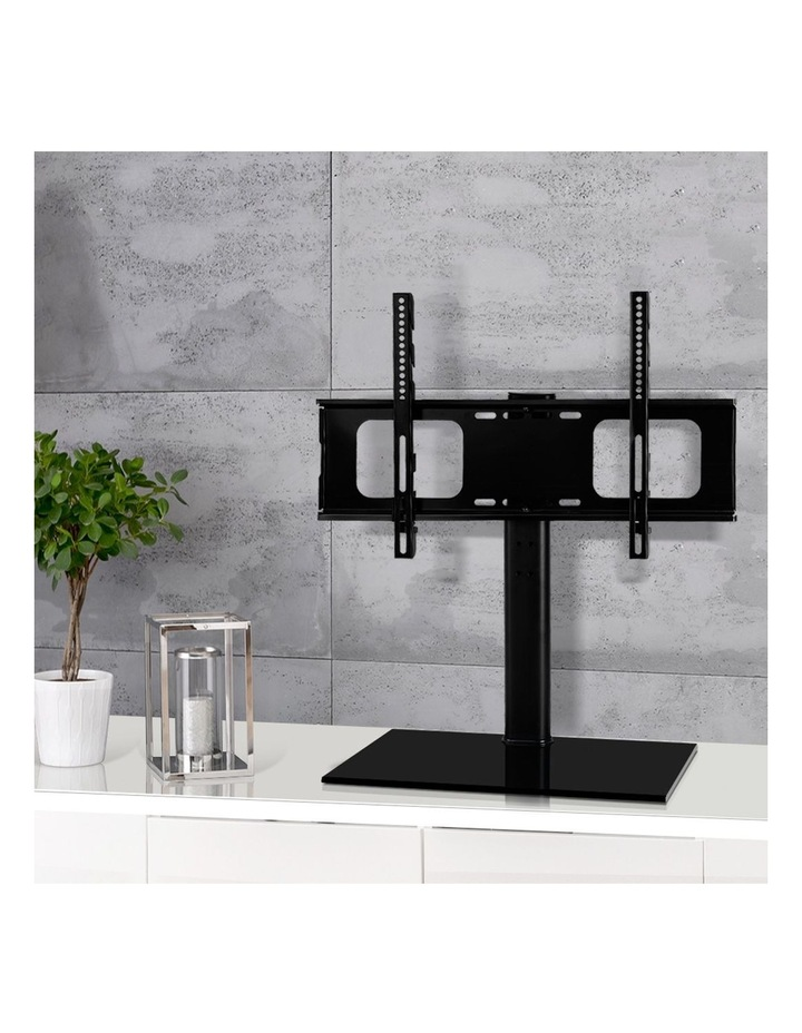 Table Top TV Swivel Mounted Stand image 2