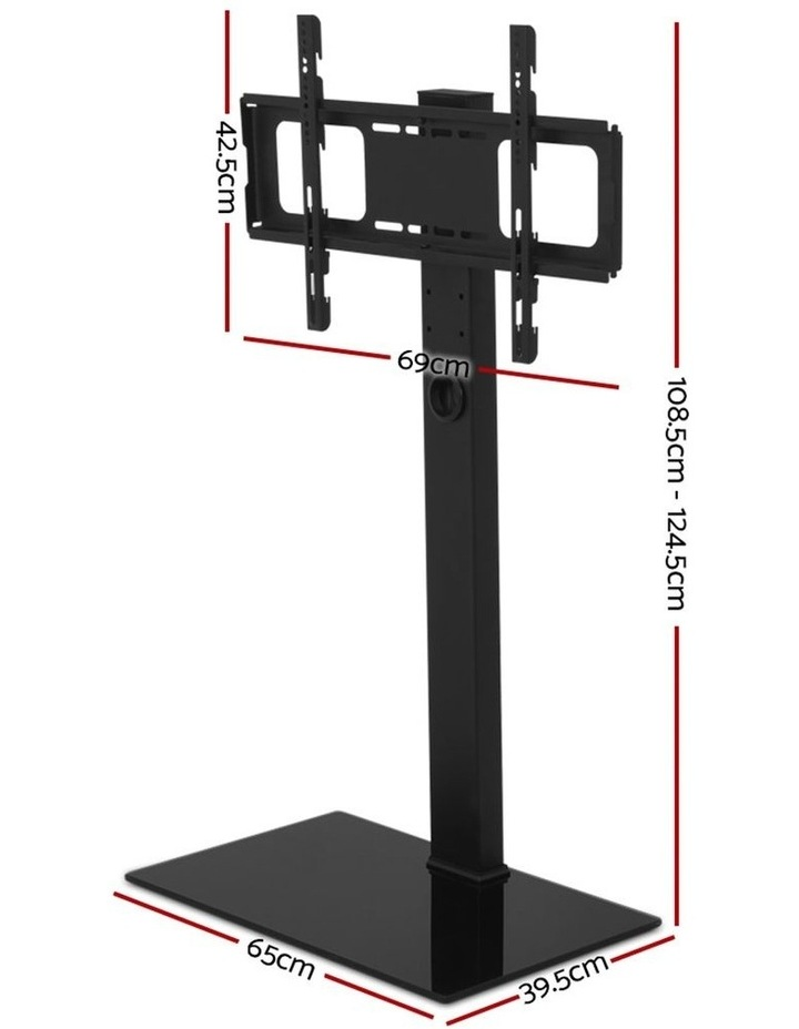Floor TV Stand Bracket image 2