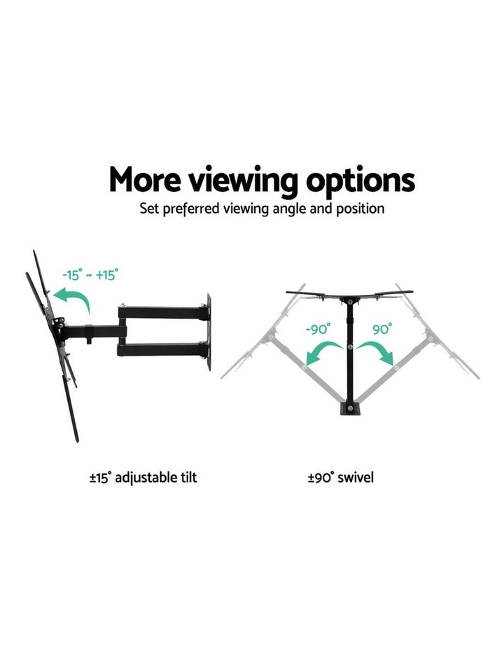 TV Wall Mount Monitor Bracket image 4