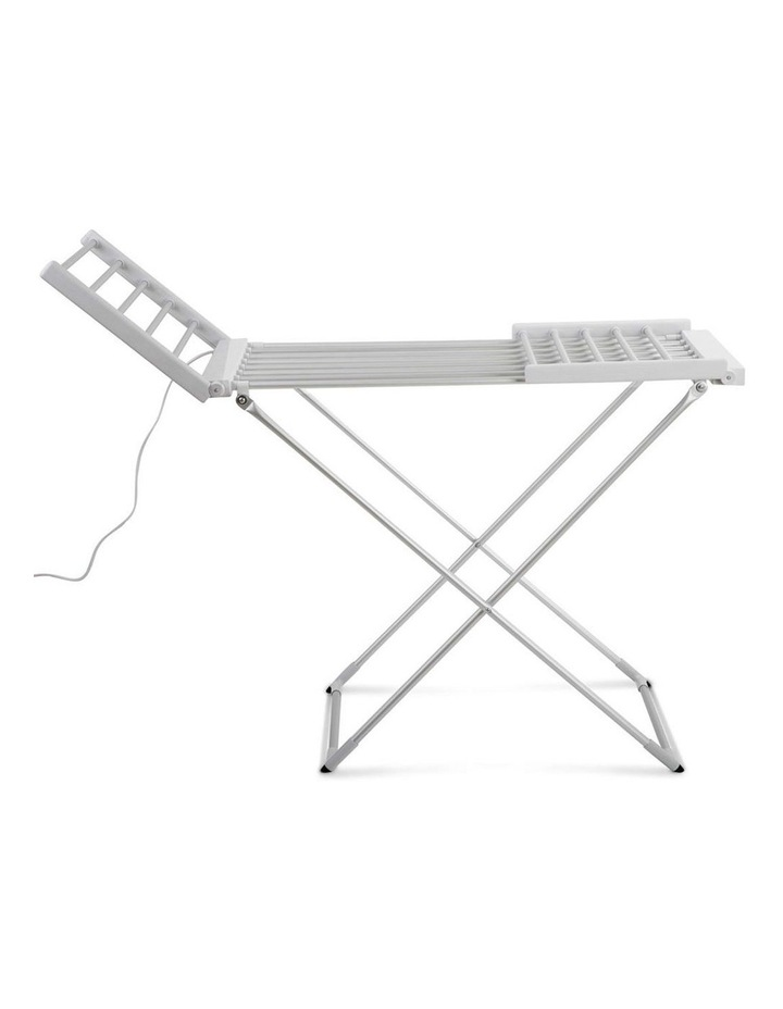 Electric Heated Clothes Rack image 4