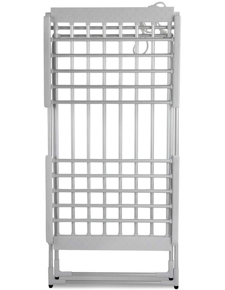 Electric Heated Clothes Rack image 5