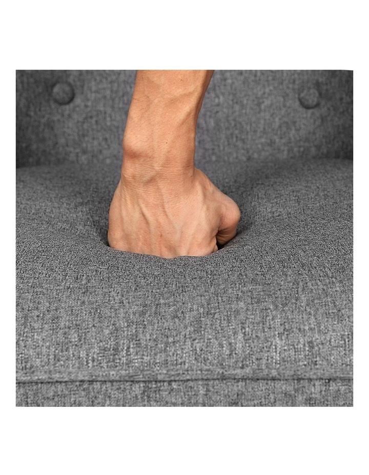 Fabric Dining Armchair image 7