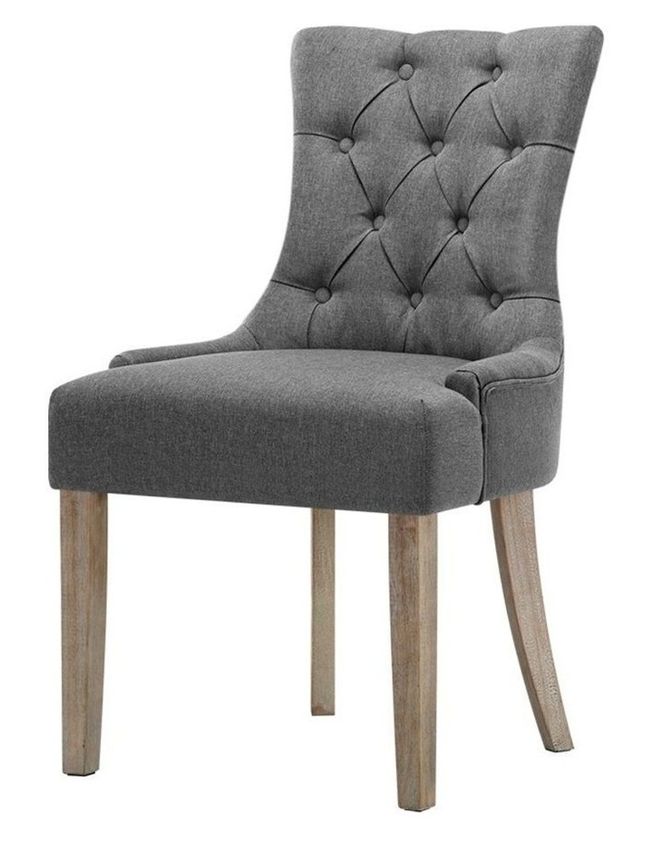 2x Dining Chair CAYES image 1