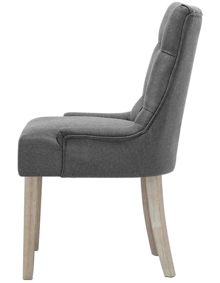 2x Dining Chair CAYES image 3