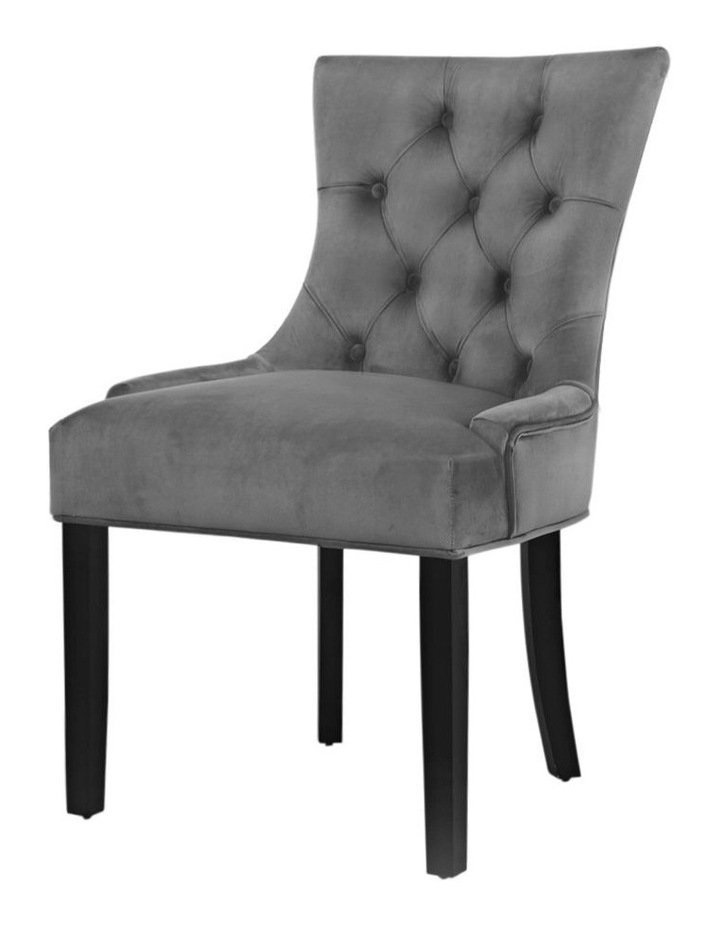 2x Dining Chairs image 1