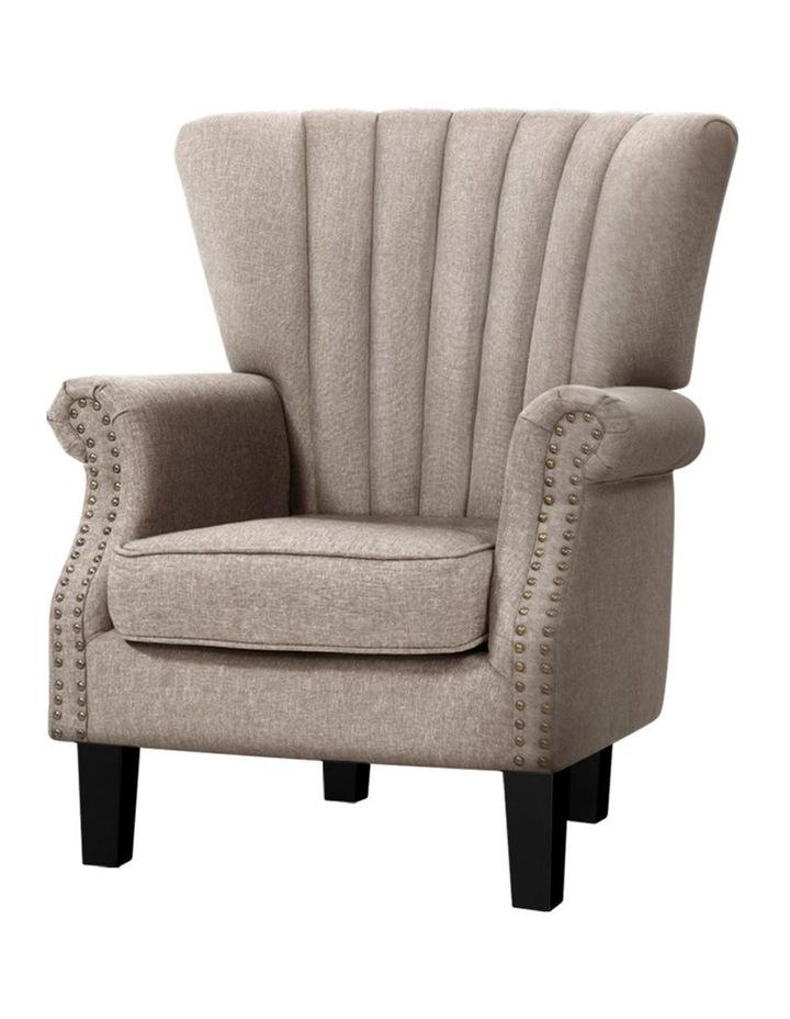 Armchair Lounge Chair image 1