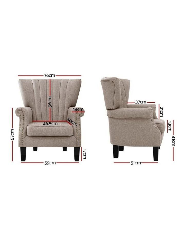 Armchair Lounge Chair image 2