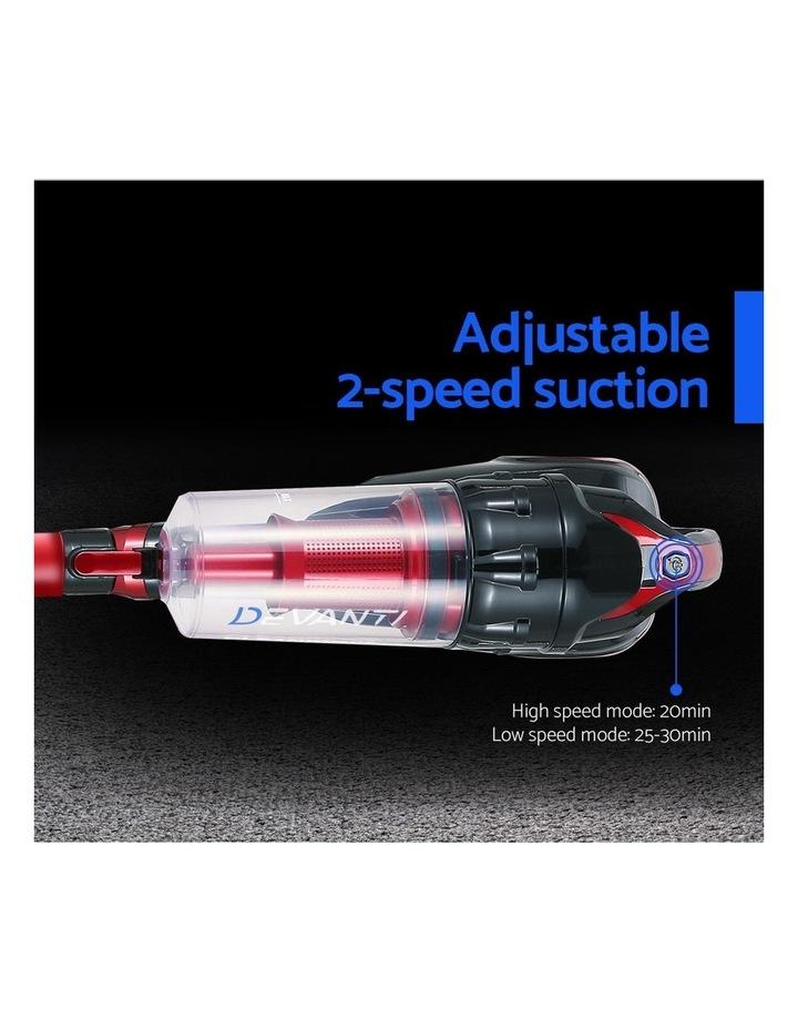 Bagless Handstick Vacuum Cleaner image 5
