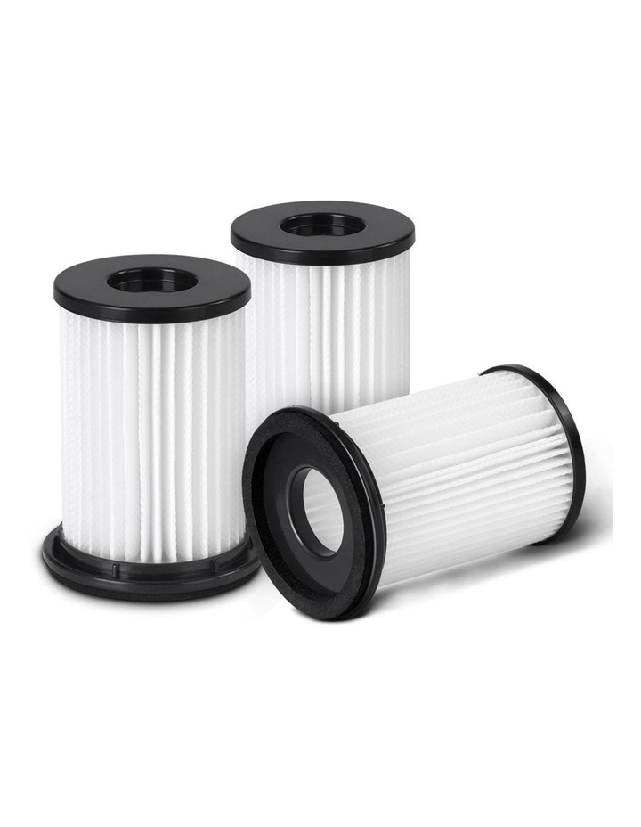 Set of 3 Replacement HEPA Filter image 1
