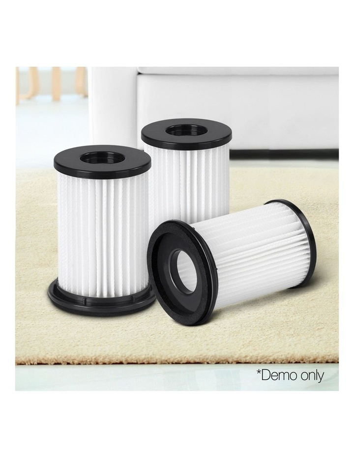 Set of 3 Replacement HEPA Filter image 3