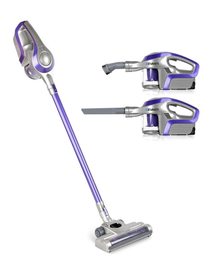 Devanti Cordless Stick Vacuum Cleaner image 1