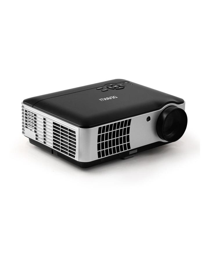 Mini Video Projector image 1