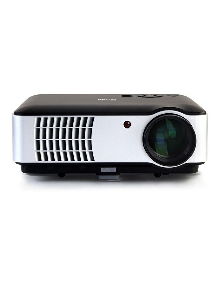 Mini Video Projector image 4