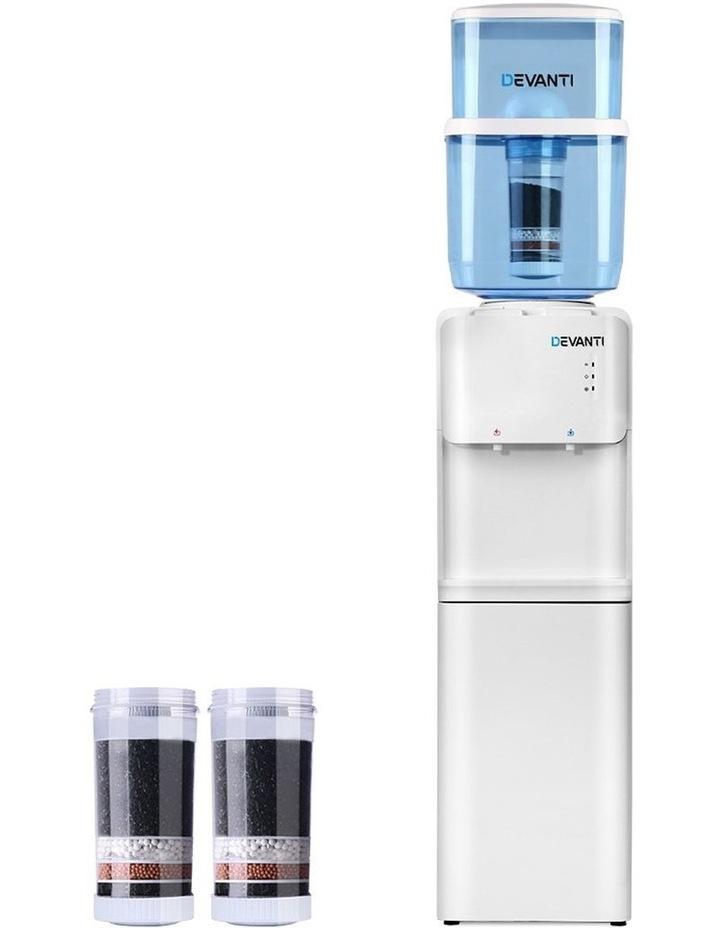 22L Water Cooler Chiller Dispenser image 1