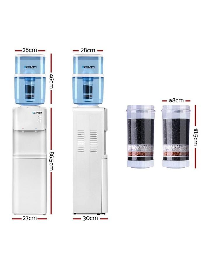 22L Water Cooler Chiller Dispenser image 2