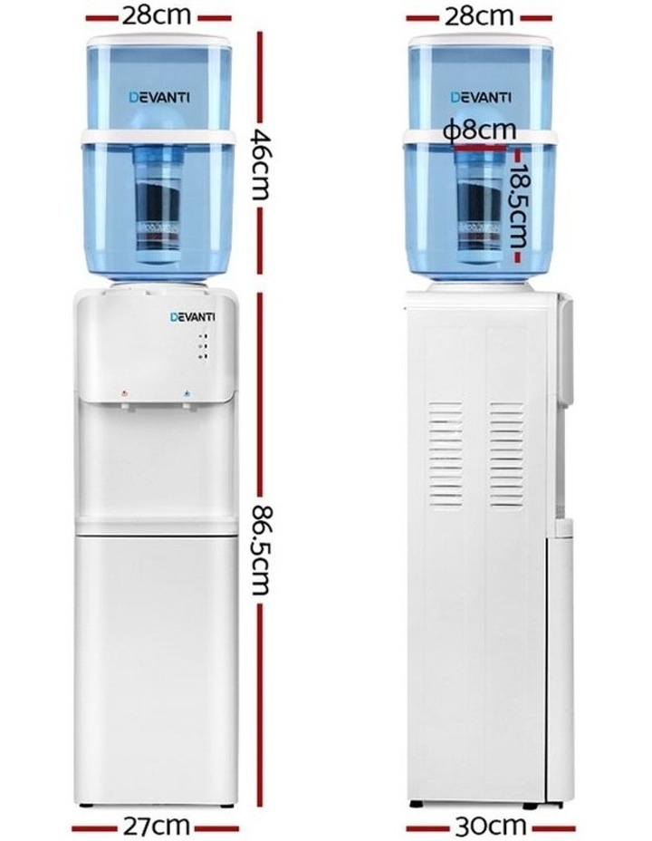 22L Water Cooler Dispenser image 2