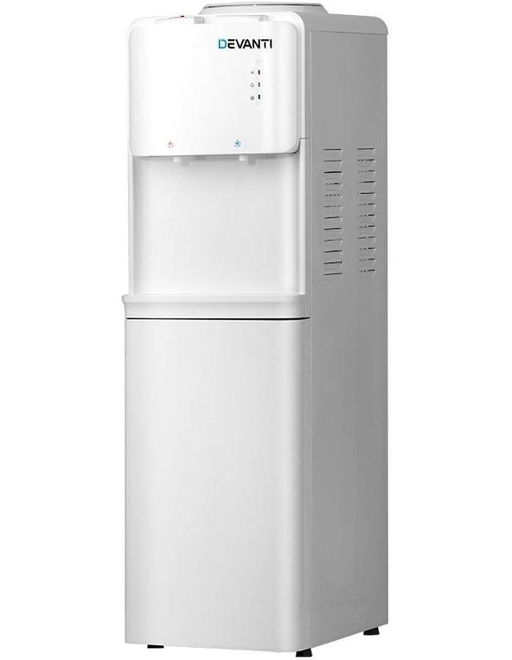 Devanti Water Cooler Dispenser Stand image 1