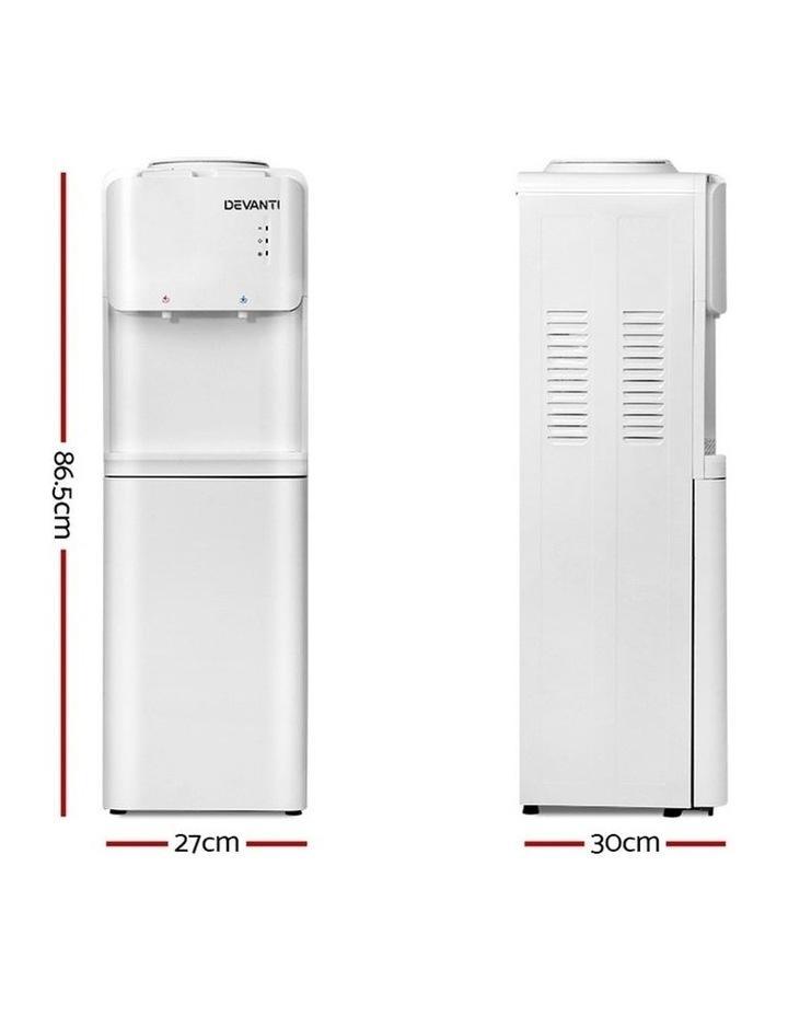 Devanti Water Cooler Dispenser Stand image 2